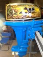 Лодочный мотор Ямаха 9,9