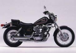 Yamaha Virago XV 250, 2002