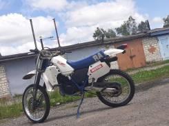Suzuki Ra, 1984