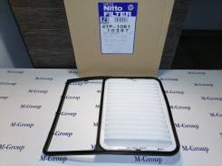 Фильтр воздушный Nitto 4TP-1081 10397 A-1016 Оригинал Япония