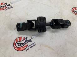 Рулевой кардан (Пробег - 81 т. км) рестайлинг Subaru Legacy BL5 #4