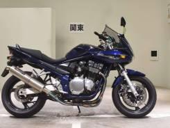 Suzuki GSF 1200S Bandit, 2006