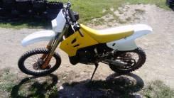 Suzuki RMX, 1995