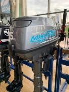 Лодочный мотор Mikatsu MF5FHS 4-тактный