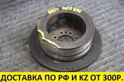Шкив коленвала BMW 5/7/8/X5 M62 контрактный Уценка!