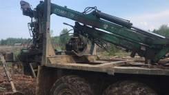 Продам гидроманипулятор для леса Атлант С90