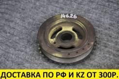 Шкив коленвала Ford 1.8/2.0 5227815 контрактный