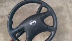 Руль Nissan Wingroad WFY11 48430WE000