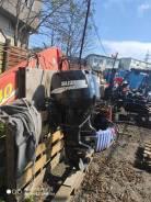 238М Лодочный мотор Suzuki 50