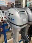 Лодочный мотор Sharmax SM9.9HS Гарантия 3 года!