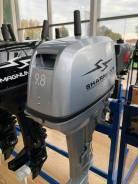 Лодочный мотор Sharmax SM9.8HS Гарантия 3 года !