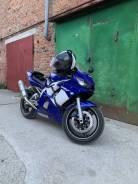 Yamaha YZF, 2002