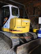 Sumitomo SH75X-3, 2004