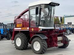 КСК 600 Палессе FS60, 2012