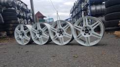 Диски R15 5x100 Sparco