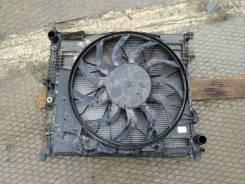 Вентилятор радиатора Mercedes-Benz ml-Class 2011- A0999060800 W166