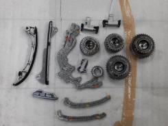 Комплект цепи ГРМ 2GR-FE