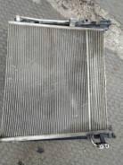 Радиатор кондиционера Mercedes M W166 2011-