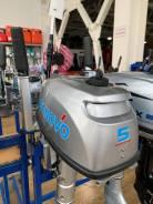 Лодочный мотор Seanovo SNF5HS с Баком 12л