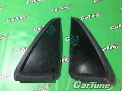 Молдинги на кузов Пара GTO Z16A 6G72 [Cartune] 0096