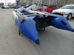 Лодка ПВХ Тритон 365