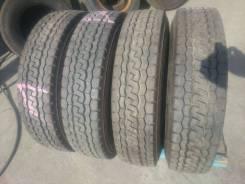 Bridgestone Duravis M804, 205/80 R17.5 120/118L LT