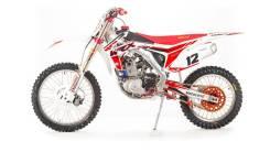 Motoland WRX 250 NC