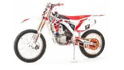 Motoland WRX 450 NC