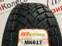 Mileking MK617, 225/60R16