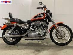 Harley-Davidson Sportster 883 Low XL883L 18180, 2006