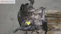 Двигатель Hyundai H1 2004, 2.5 л, дизель (D4CB)
