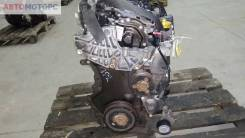 Двигатель Renault Scenic 2 2008, 2 л, дизель