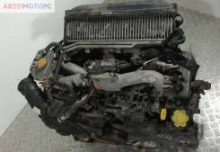 Двигатель Subaru Forester 2000, 2 л, бензин (EJ20)