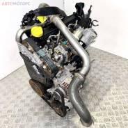 Двигатель Renault Megane 2 2006, 1.5 л, дизель