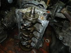 Блок цилиндров Всборе Toyota 1NRFE блок двс