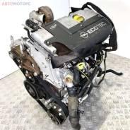 Двигатель Opel Vectra B 2001, 2.2 л, дизель (X22DTH)