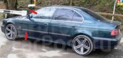 Лонжерон левый BMW E39