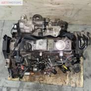 Двигатель Ford Focus 2 2006, 1.8 л, дизель (KKDA)