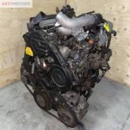 Двигатель Mazda 626 GE 1995, 2 л, дизель