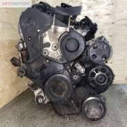 Двигатель Peugeot 806 1998, 2.1 л, дизель (XUD9A)