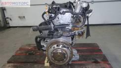 Двигатель Volkswagen Polo 2012, 1.4 л, дизель (BNM)