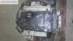 Двигатель Volkswagen Passat B6 2008, 2 л, дизель (BKP)