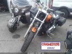 Harley-Davidson Dyna Low Rider FXDL, 2014