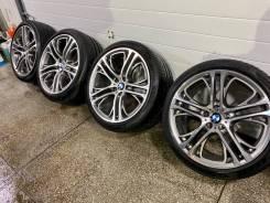 Колёса на BMW X5/6 R21. 310 М стиль ( 310 M style )
