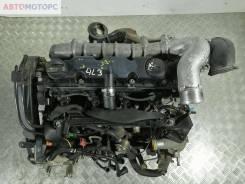 Двигатель Peugeot 406 2002, 2 л, дизель