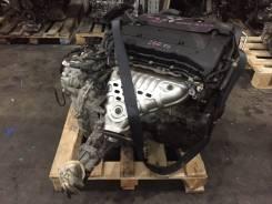Двигатель 4B12 Mitsubishi Outlander XL, Lancer 10 2,4 л 170 л. с.