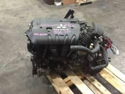 Двигатель 4B12 Mitsubishi Outlander XL 2,4 л 170 л. с.