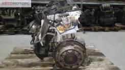 Двигатель Peugeot 807 2005, 2 л, бензин (EW10)
