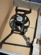Вентилятор охлаждения радиатора ДВС Logan/Sandero