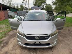 Honda Stream, 2009